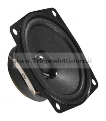 SP-7/4SQ MONACOR WOOFER ALTOPARLANTE SP7/4SQ SP7/4 66 mm. speaker