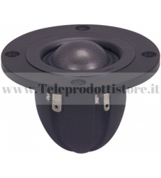 28-847SD TB Speakers Tang Band Tweeter 28 mm. 8 Ohm dome neodimio