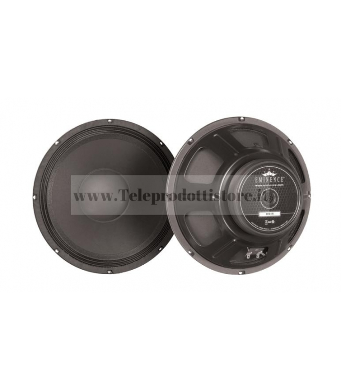 BETA 12A EMINENCE woofer american standard series BETA 12 A 12A 32cm. 12""