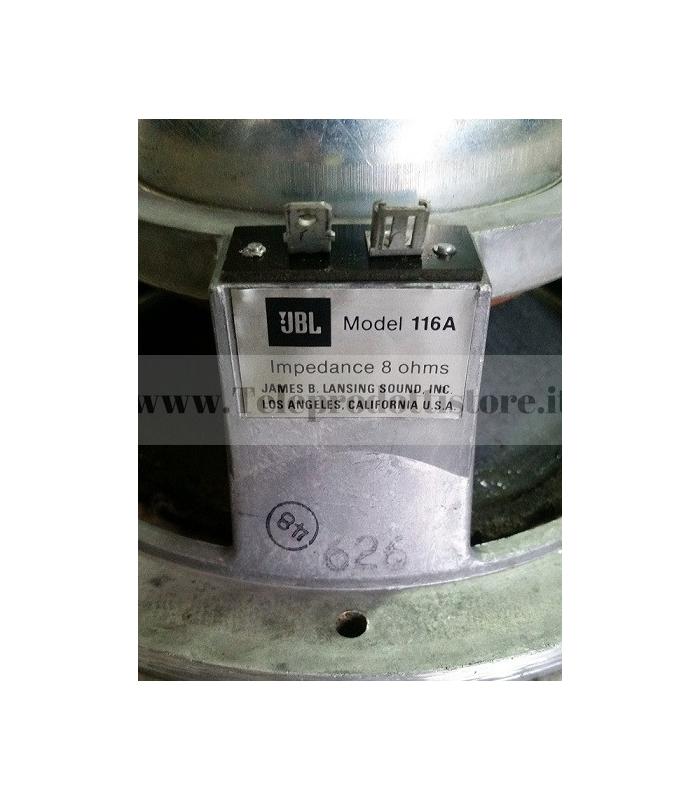 jbl-116a-sospensione-bordo-di-ricambio-w