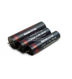 Alumen Z-Cap Jantzen Audio 2.70µF - 100V - 3% Assiale condensatore per crossover filtro HI-END