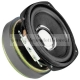 SP-45/8 MONACOR woofer midrange 78 mm. 40w 8ohm home hi-fi Full-range SP45/8