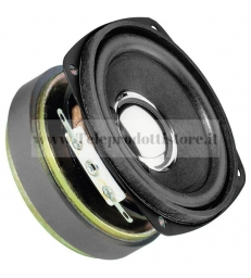 "SP-45/8 Monacor Woofer/midrange 40W 8Ohm 3"" 87mm SP45/8 SP 45 /8"