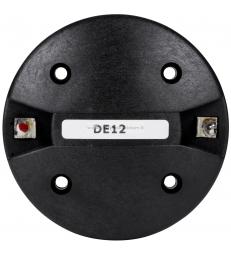 FBT MAX 4 A Membrana di ricambio 4A tweeter driver tromba B&C DE12 DE12-8 MAX4A