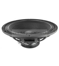 "18HP1010-8 FaitalPRO Woofer ferrite 18"" 1000 W 98 dB 8 Ohm"