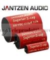 Z-Superior Cap Jantzen Audio 0.10µF 1200V 2% condensatore per crossover filtro HI-END