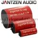 Z-Superior Cap Jantzen Audio 3.30µF 1200V 2% condensatore per crossover filtro HI-END