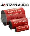 Z-Superior Cap Jantzen Audio 6.80µF 1200V 2% condensatore per crossover filtro HI-END