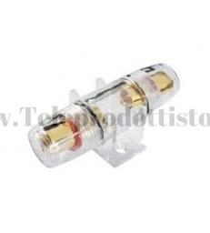 CPF-1G Portafusibili per fusibili in vetro correnti forti fusibile portafusibile