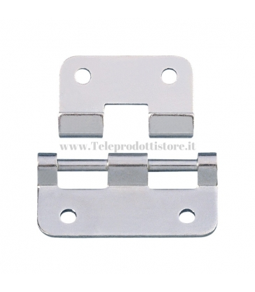 2251 CERNIERA SGANCIABILE IN METALLO PER FLIGHT CASE FLIGHTCASE FLY