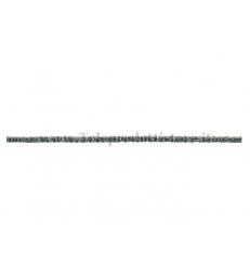 YBR805 Cordina di collegamento 1.3 mm. trecciola woofer ricambio YBR 805 YBR-805
