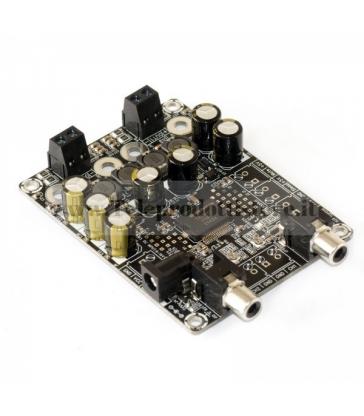 Sure Electronics AA_AB32155 Amplificatore 2 x 15 Watt Classe D TA2024