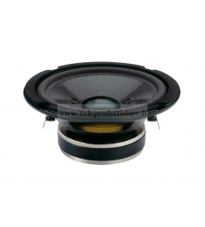 CS160 CIARE SUB WOOFER 160mm 4+4 ohm 120+120W CAR SUBWOOFER AUTO CS-160 CS 160