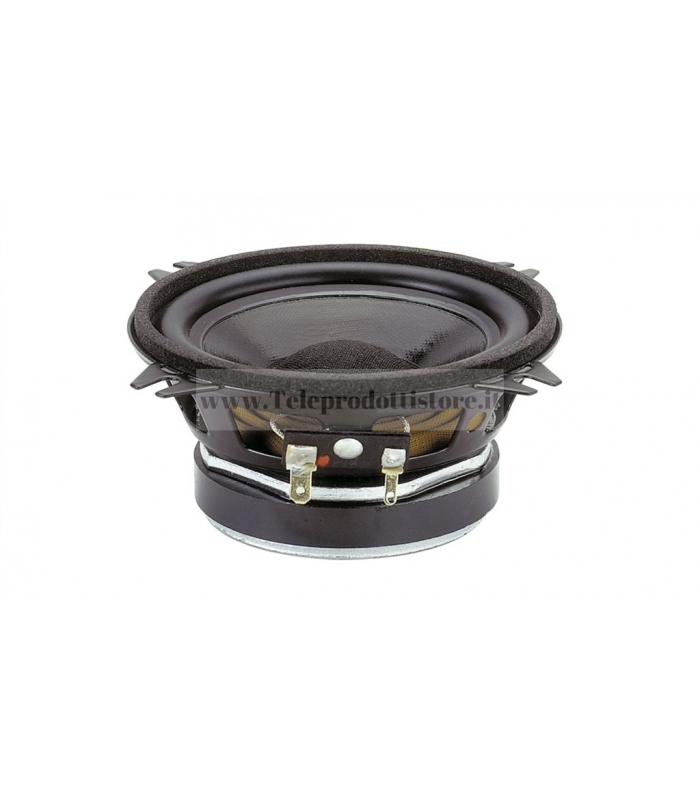 "CW100Z WOOFER CIARE 4"" 100mm 4 ohm 87dB 100W Max CAR CW 100 Z CW-100Z CW100 Z"