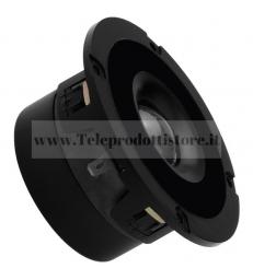 DT-101SK Monacor Tweeter hi-fi cupola Seta 50 W 8 Ohm 25,4mm DT101SK DT 101 SK