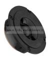 DT-105 Monacor Tweeter hi-fi cupola seta 50 W 8 Ohm 25,4mm DT105