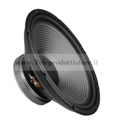 "SPH-390TC Monacor Subwoofer hi-fi 2x300W 2x8 Ohm 15"" 380mm SPH390TC"