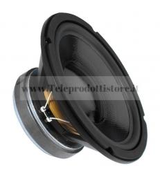 "SPH-300CTC Monacor Subwoofer hi-fi 2x250W 2x8Ohm 12"" 300mm SPH300CTC"