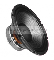 "SPH-300TC Monacor Subwoofer hi-fi 2x250 2x8 Ohm 12"" 300mm SPH300TC"