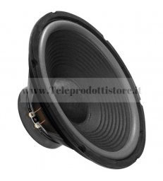 "SP-302E Monacor Subwoofer 200W 4 Ohm 12"" 300mm SPH302E"