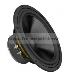 "SPH-220HQ Monacor Woofer hi-fi 180W 8Ohm 8"" 200mm SPH220HQ"