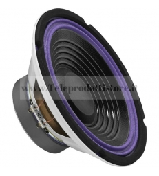 "SP-202C Monacor Woofer hi-fi per auto 150 W 4 Ohm 8"" 200mm SP202C SP 202 C"