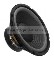 "SP-202E Monacor Woofer hi-fi per auto 100 W 4 Ohm 8"" 200mm SP202C SP 202 C"