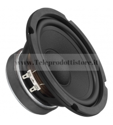 "SPH-170TC Monacor Woofer midrange hi-fi,2x60 W 2x8 Ohm 6""1/2 165mm SPH170TC"