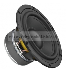 "SPH-6M Monacor Woofer altoparlante 120 W 8 Ohm 6"" 165mm SPH6M"