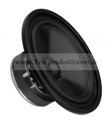 "SPH-176 Monacor Midrange/woofer hi-fi High Quality 120W 8Ohm 6""3/4 165mm SPH176"