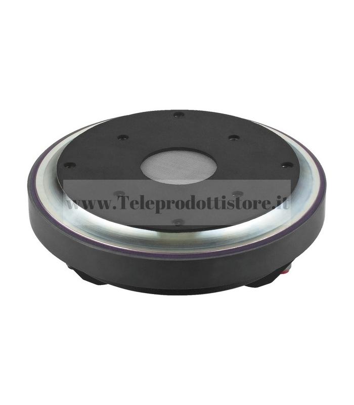 MRD-300 Monacor Driver Tweeter per Tromba PA 200W 8Ohm 35mm MRD300 MRD 300