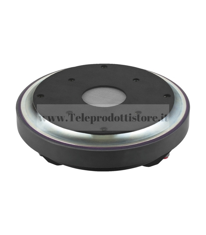 MRD-300 Monacor Driver Tweeter per Tromba PA 200W 8Ohm 35mm MRD300