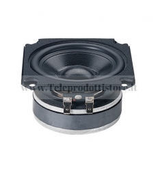 HW100 WOOFER CIARE 4'' 100mm 8 ohm 88dB 150W HIFI HOME HW 100 HW-100