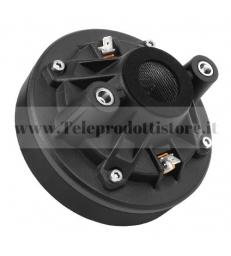 "HF107 Driver FaitalPro Ferrite 1"" - 70 W - 109 dB - 8 Ohm"