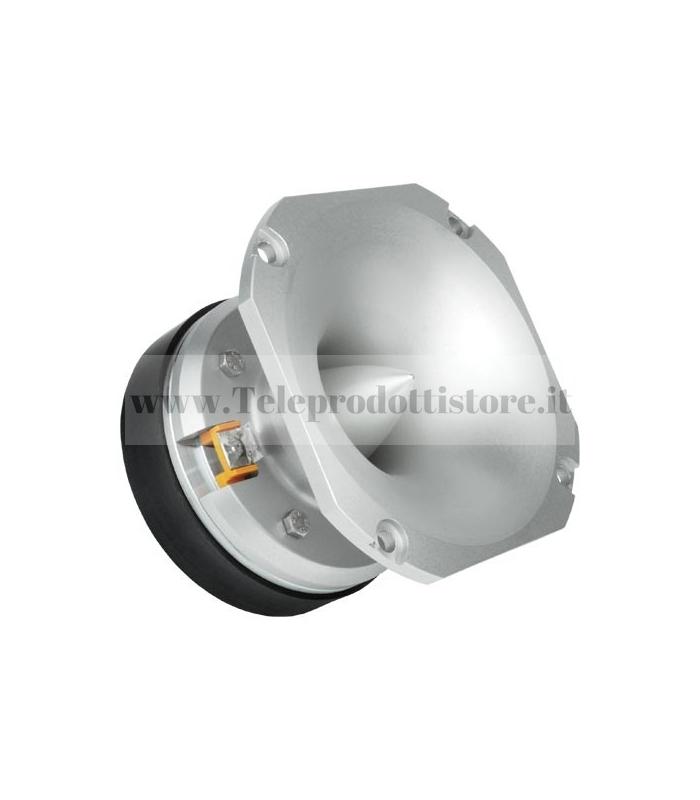FD371 Tweeter FaitalPro Ferrite 37mm - 35 W - 107 dB - 8 Ohm