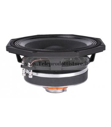 """8HX150 Woofer Coassiale LF 8"""" - 250 W - 94 dB - 8 Ohm / HF 15 W - 104 dB - 8 Ohm"""