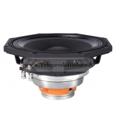 "8HX200 Woofer Coassiale LF 8"" - 250 W - 95 dB - 8 Ohm / HF 30 W - 107 dB - 8 Ohm"