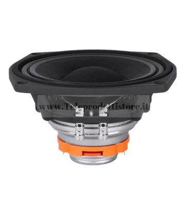"""6HX150 Woofer Coassiale LF 6"""" - 150 W - 93 dB - 8 Ohm / HF 15 W - 104 dB - 8 Ohm"""