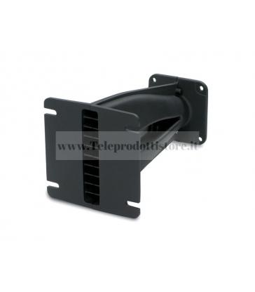 """XG14 18 SOUND Guida d' onda Alluminio 110°Hx10°V Entrata 1,4"""""""
