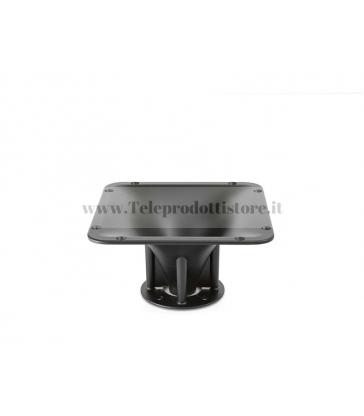 """XR1064 18 SOUND Tromba Alluminio1"""" alta freq copertura costante 60Hx40V 12dB"""