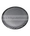"""YGP250 Griglia 10"""" 25 cm in ferro metallo per altoparlanti woofer 250mm"""