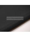 YAC820 Tela acustica nero rivestimento casse acustiche fonotrasparente nera