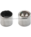 MCE-4001 MONACOR Capsula microfonica elettrete omnidirezionale MCE4001 MCE 4001