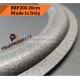 """BRP200 Sospensione di ricambio per woofer /midrange in foam bordo 200 mm. 20 cm. 8"""""""