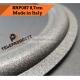 BRP087 Sospensione altoparlante woofer 87 mm. 8,7 cm bordo di ricambio in foam