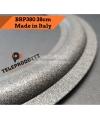 """BRP380 Sospensione altoparlante in foam woofer 380 mm. 38 cm. bordo di ricambio 15"""""""