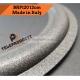 BRP120 Sospensione altoparlante woofer 120 mm. 12 cm. bordo di ricambio in foam