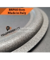 BRP110 Sospensione altoparlante in foam woofer 110 mm. 11 cm. bordo di ricambio