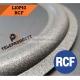 RCF L10P10 Sospensione bordo di ricambio in foam specifico per woofer