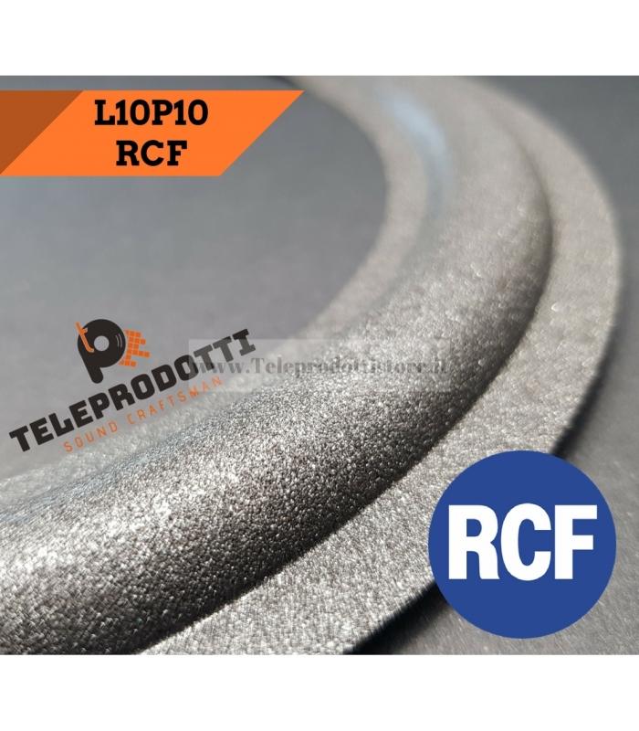 RCF L10P10 Sospensione bordo di ricambio in foam per woofer altoparlante